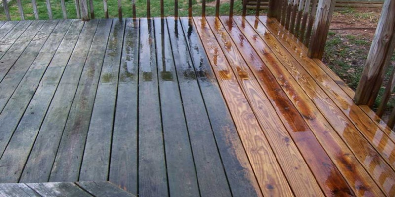 Power Washing A House Photo Gallery